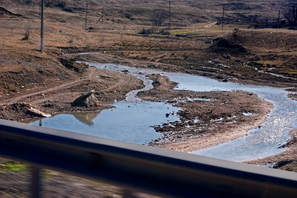 река Малка, Гелиос81Н, весна