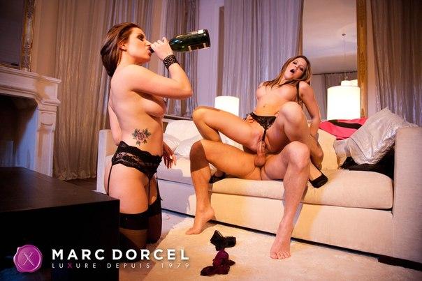 Порно марк долсер фото 603-557