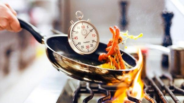 20 советов, которые сохранят вам время на кухне →