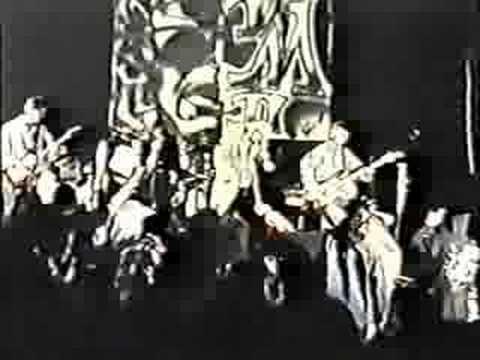 Оргазм Нострадамуса - Старый паталог