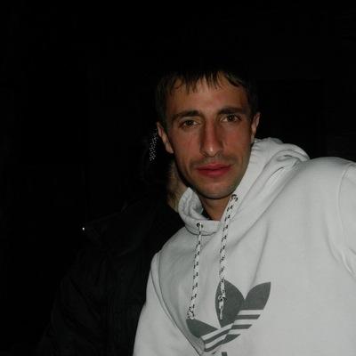 Степа Симонов, 2 ноября 1987, Москва, id210457799