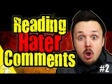 Having Sex With Hitler's Corpse | Reading Hater Comments #2 | Get Germanized