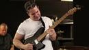Gil Parris, Sunshine Of Your Love , on 2018 Reverend Gil Parris Signature Guitar