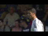 Cristiano Ronaldo vs Villarreal (Away) 27/09/2014 HD 720p