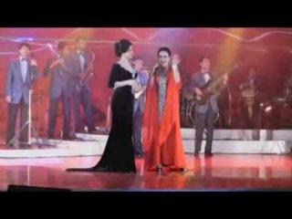 ������� �������� & ������� �������� - ������� | Zaynura Pulodova & Shabnami Tojiddin - Zindagi