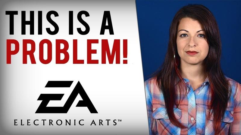 Anita Sarkeesians Bioware Visit Is A Problem