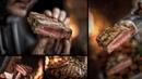 $750 Tuna Steak! - Best Bushcraft Food
