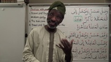 Gateway to Arabic Book Three, Lesson 9 Practice with Past Tense Verbs