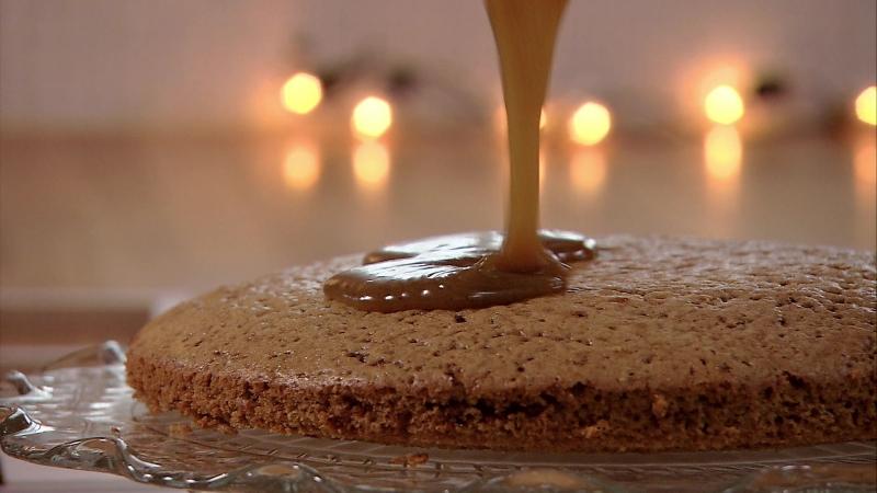 Ежедневно в 22:00 смотрите программу «Домашняя кухня Эббы»