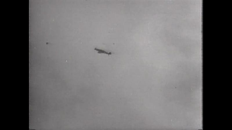 Люфтваффе 2 серия из 8 Дневные истребители 1942