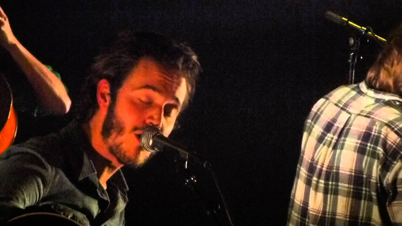 Smith Burrows - Half A World Away,Crossing Border 2011
