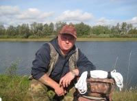 максим перов рыбалка