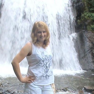 Наталья Килеева, 21 мая , Томск, id70702958