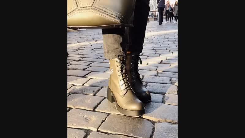 Уход за обувью FRANCESCO DNNI