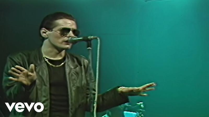 Falco - Helden von heute (Popkrone Konzert, Wien 01.11.1982) (Live)