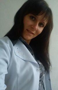 Лена Невьянцева, 8 апреля , id163198596