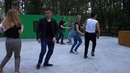 Танцы в Мичуринском парке г.Сыктывкара 08.07.2018 - 01 - Lloro - Vicky Corbacho