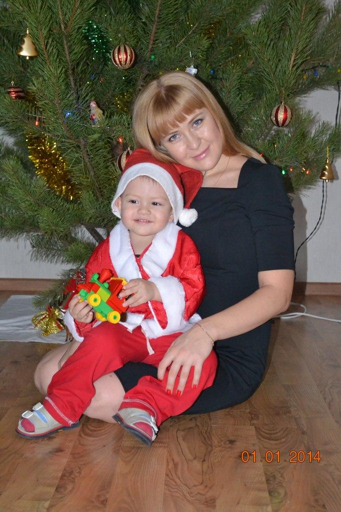 Юлия Узинцова, Челябинск - фото №9