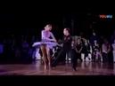 WSSDF 2017 Riccardo Cocchi Yulia Zagoruychenko - Samba