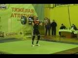 ЗАХАРОВZAKHAROV (67,М-45) 92-95х116-120х. ИТОГИ.ПЛАНЫ. Russian Championships Masters 27-31.03.2019