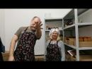 Видео-привет от мануфактуры Zaklan из Новосибирска