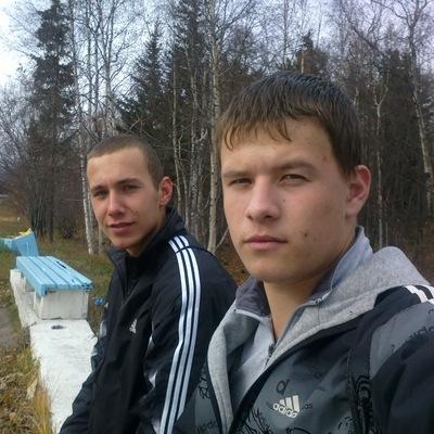 Дмитрий Подручный, 24 мая 1988, Усть-Кут, id186922002