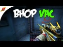 BHOP VACATION (CSGO Frag Video)