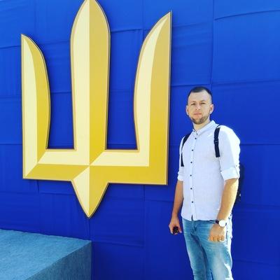 Юрій Оляновський