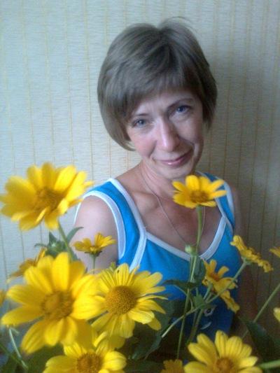 Валентина Кравченко, 5 ноября 1969, Новокузнецк, id178705689