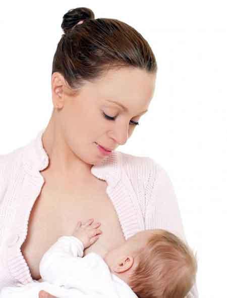 Пренатальные витамины также следует принимать во время кормления грудью.