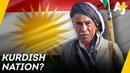 Why Don't Syria, Iran, Iraq And Turkey Want A Kurdistan? | AJ