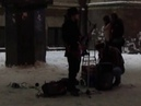 Король и Шут - Лесник перепев на бас гитаре