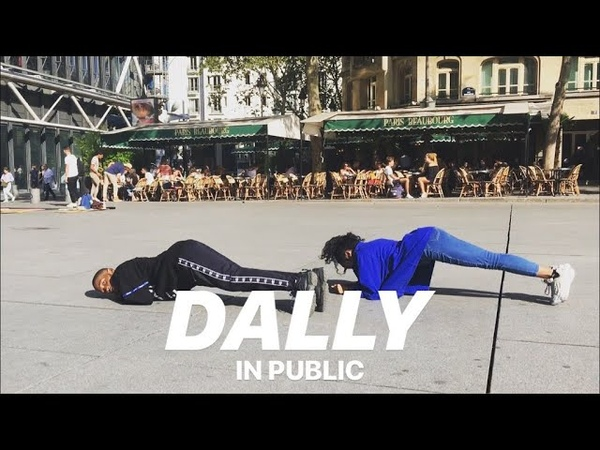 [KPOP IN PUBLIC CHALLENGE] HYOLYN(효린) - Dally 달리 (Feat.GRAY) Dance Cover by HNG (HYEONAEGIE)