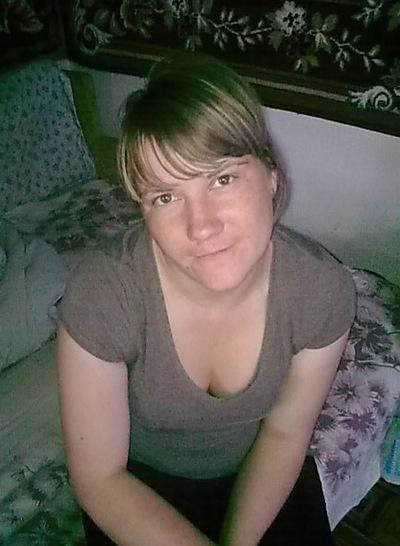 Анна Хмельниченко, 15 ноября 1989, Балта, id187916605