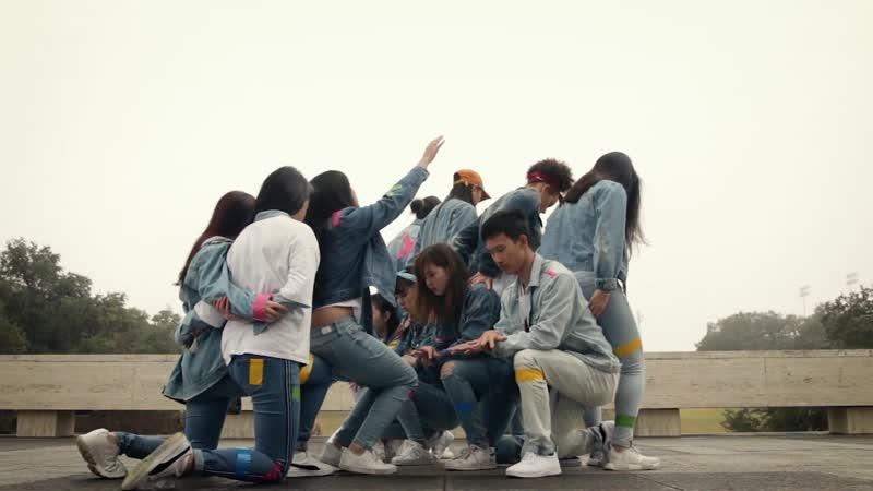 UT KDC Wanna One 워너원 Energetic 에너제틱 Dance Cover
