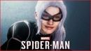 КОСТЮМ ЧЕРНОЙ КОШКИ Секретный КВЕСТ в Человеке Пауке Убежище Кошки