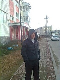 Серёга Хлынин, 13 ноября , Москва, id191203672