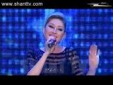 Christine Pepelyan - Chi Kareli // Cover Tata Simonyan // New Year 2014