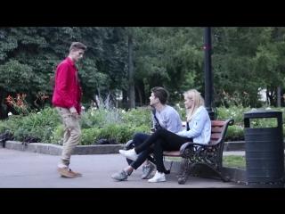 [Иван Эфиров] ИНТЕРВЬЮ У ПРОХОЖИХ / ПРАНК по Комментариям 14