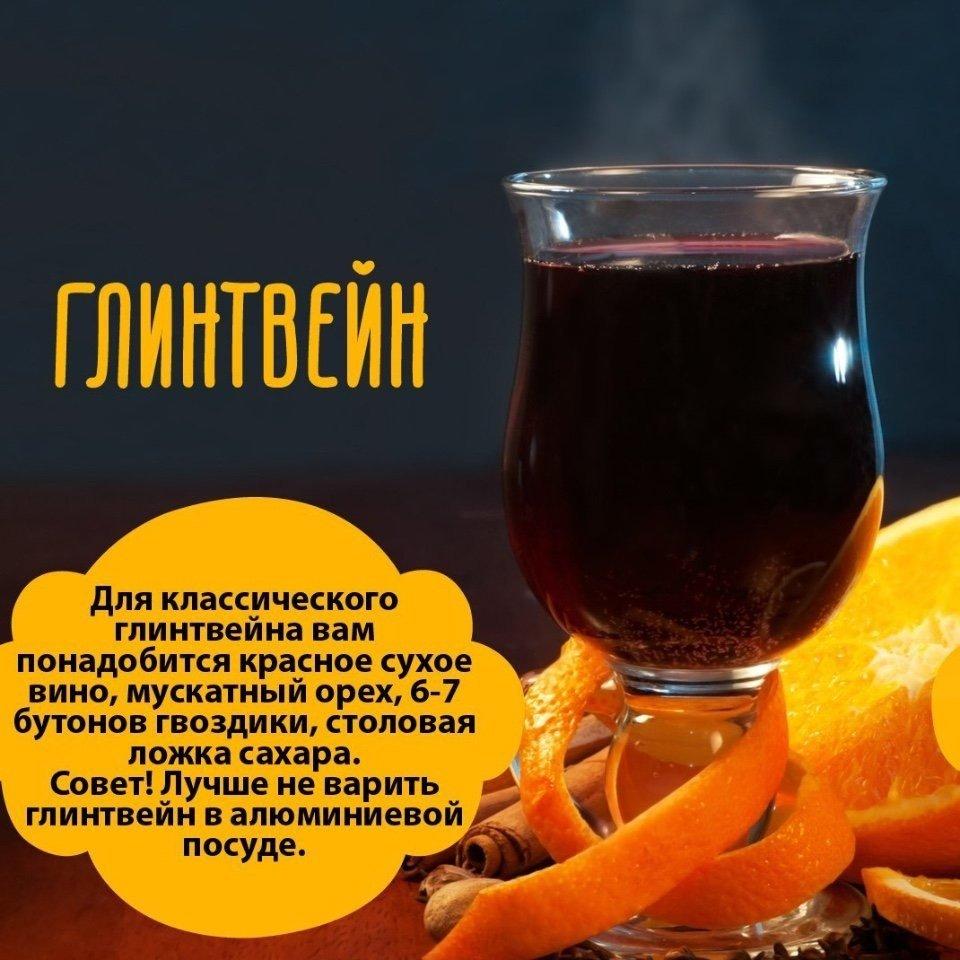 Подборка согревающих напитков для уютной зимы