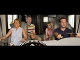Мы – Миллеры / We're the Millers (2013) HD