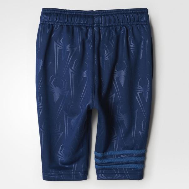 Укороченные брюки Spider-Man
