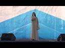 Молитва Городской пасхальный концерт, Тюмень 2014