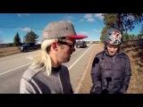 RockShox Game of Bike - Aaron Chase vs. Kirt Vories