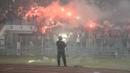 Curva Sud Tunis 2018 Espérance Tunis vs Primeiro Agosto 23/10/2018