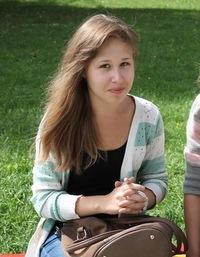 Дарья Зайцева, 8 декабря , Минск, id159505846