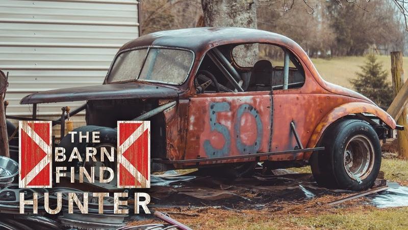 $900 Richard Petty 426 Wedge Engine   Barn Find Hunter - Ep. 44