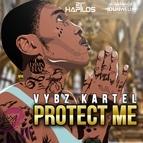 Vybz Kartel альбом Protect Me - Single