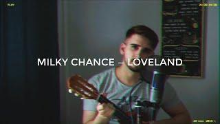 Milky Chance – Loveland (KALĀBA ukulele cover)