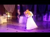 Самый красивый свадебный танец Safura Drip Drop
